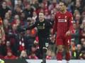 Van Dijk: MU vs Liverpool Bukan Laga Terbesar
