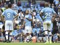 5 Fakta di Balik Kekalahan Manchester City