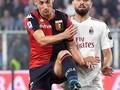 Donnarumma Sakit Perut, Milan Kalahkan Genoa