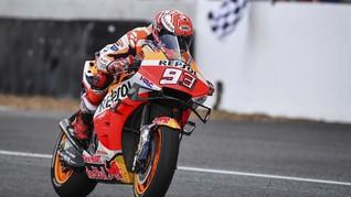 Bagaimana Marquez Bisa Jadi 'Raja' MotoGP