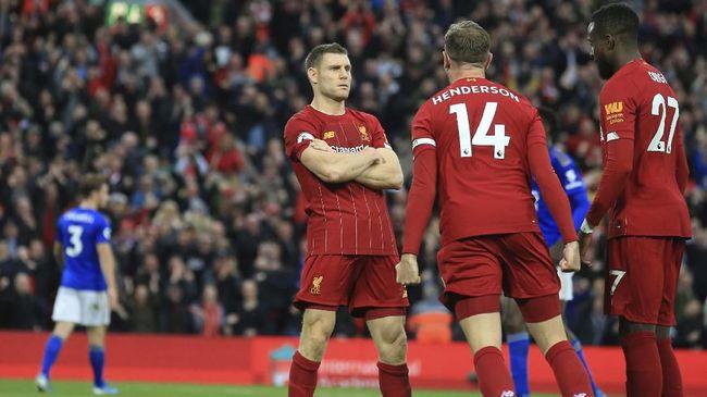 Liverpool Bisa Dapat Firasat Juara di Markas MU
