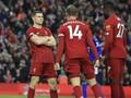 Klasemen Liga Inggris Pekan Kedelapan