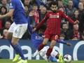 Salah Bisa Absen Lawan MU di Liga Inggris