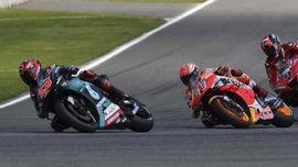 Demi Lawan Marquez, Rossi Ingin Yamaha Tak Lakukan Hal Gila