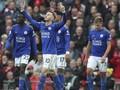 Leicester City Menang Telak 9-0 Atas Southampton