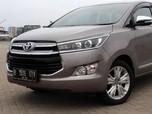 Toyota Innova-Fortuner Kena Recall Gegara Rem, Ini Bahayanya