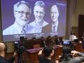 Penelitian 'Sel dan Oksigen' Raih Hadiah Nobel Kesehatan