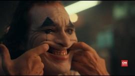 VIDEO: 5 Besar Box Office Hollywood Pekan Ini, 'Joker'