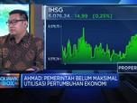 Evaluasi Kinerja Jokowi Periode I, Ini Penilaian Ekonom