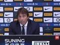 VIDEO: Conte Akui Juventus Lebih Hebat dari Inter Milan