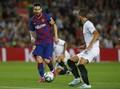 Cetak Gol Lawan Sevilla, Messi Ukir Rekor Baru