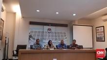 KPU Berkeras Cegah Koruptor Ikut Pilkada 2020 Lewat PKPU