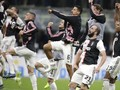 FOTO: Menang atas Inter, Juventus ke Puncak Klasemen