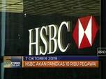 Pertemuan Presiden Jokowi-Rutte Hingga HSBC PHK Pegawi
