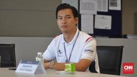 Direktur Sirkuit Buriram: MotoGP Indonesia Harus Lebih Baik