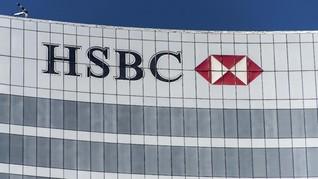 HSBC Bakal PHK 35 Ribu Karyawan
