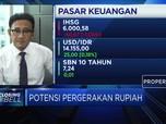 BI Optimis Rupiah Bergerak Stabil