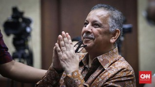 Hobi Otomotif Sofyan Basir Divonis Bebas dari Kasus Korupsi