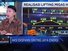Siap IPO, Ginting Jaya Energi Akan Tambah Rig Baru