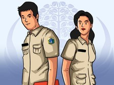 Mau Kerja Dekat Jokowi atau Sri Mulyani? Ini Syaratnya