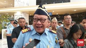 PNS Kemenkumham Dipecat karena Status Medsos Pro Khilafah