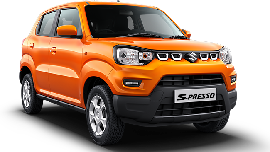Suzuki Cek 'Mobil Murah' S-Presso Sesuai Selera Indonesia