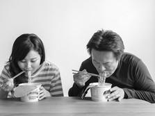 Siapa Bilang Makan Mi Instan Gak Baik, Boleh Kok Asal...