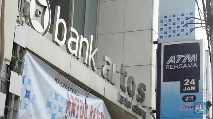 PT Bank Artos Tbk (ARTO) dikabarkan akan menjadi Bank Gojek alias GoBank setelah diakuisisi oleh Jerry ng dan Patrick Walujo.