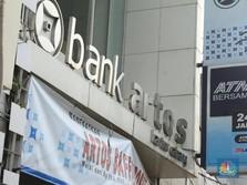 Soal Artos Jadi Bank Gojek, Ini Penjelasan Patrick Walujo