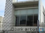 Mau Jadi Bank Digital, Rugi Bank Artos Q1-2020 Menggunung