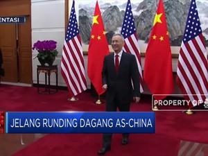 China Ragu Bisa Sepakat Dengan AS