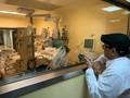 Perempuan WNI Dibakar Suami di Kuwait Alami Cedera Serius