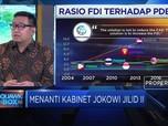 Pelaku Pasar : 2 Menteri Ini Harus Dievaluasi Jokowi