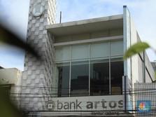 Live! Bank Artos Buka Suara Soal Rencana Jadi Gojek Bank
