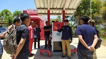 Bph Migas Sebelum 2019 Kuota Solar Tak Pernah Jebol