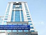 Pemerintah Siapkan Rp 4,84 T Untuk Pulihkan Daerah Bencana