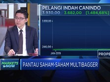 IPMI : Saham ARTO & PICO Meroket, Investor Harus Cermat