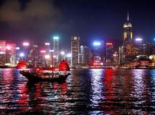 Q3 2019, Fund Manager Tarik Dana dari Hong Kong Rp 14 T