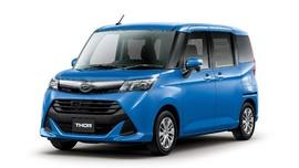 Daihatsu Buka-bukaan Nasib MPV 1.000 Cc Turbo di Indonesia