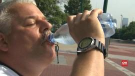 VIDEO: Temukan Minuman Terbaik untuk Menghidrasi Tubuh