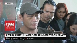 VIDEO: Kasus Penculikan dan Penganiayaan Ninoy Karundeng