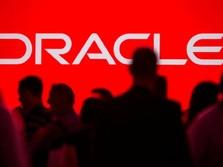Dibuka 2.000 Lowongan Pekerjaan di Oracle, Siapa Minat?