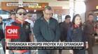 VIDEO: Tersangka Korupsi Proyek PJU Ditangkap