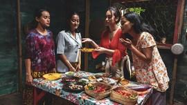Kala Makanan Jadi Media Komunikasi di 'Maria's Secret Recipe'