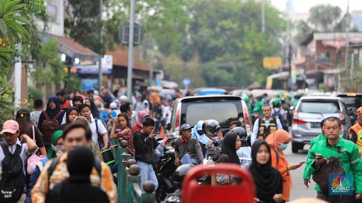 Demikian disampaikan Kepala Badan Pengelola Transportasi Jabodetabek (BPTJ) Bambang Prihartono