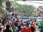 Inilah Alasan BPTJ Mau Kepung Jakarta dengan Jalan Berbayar