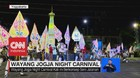 VIDEO: Wayang Jogja Night Carnival