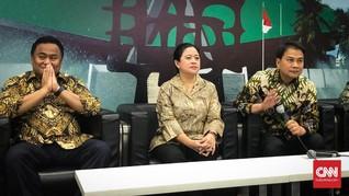 DPR Terima Surpres Jokowi soal RUU Perlindungan Data Pribadi