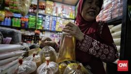 YLKI Kecewa Larangan Peredaran Minyak Curah Dibatalkan