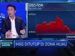 IHSG Menghijau, Saatnya Investor Masuk Pasar